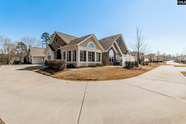 903 Laryn Lane, Lexington, SC 29072 (MLS #512580) :: Disharoon Homes
