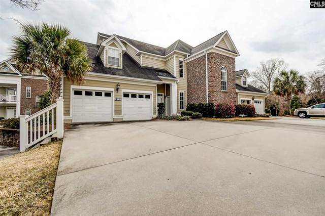 126 Breezes Drive 32D, Lexington, SC 29072 (MLS #512631) :: EXIT Real Estate Consultants