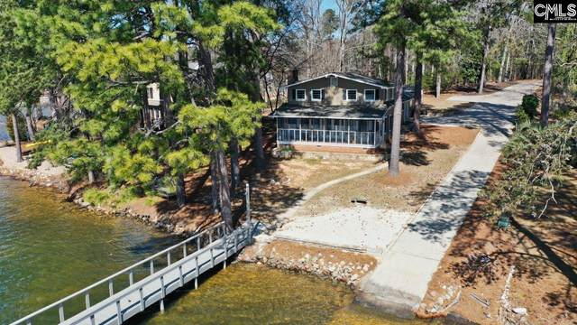 1609 Wonder Drive, Chapin, SC 29036 (MLS #512711) :: Fabulous Aiken Homes
