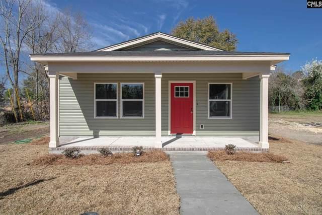 1009 Adeline Drive, Columbia, SC 29205 (MLS #512724) :: Metro Realty Group