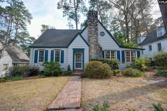 2708 Stratford Road, Columbia, SC 29204 (MLS #512735) :: Fabulous Aiken Homes