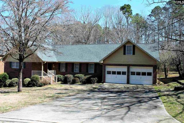 128 Walnut Lane, Columbia, SC 29212 (MLS #512744) :: EXIT Real Estate Consultants