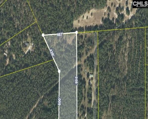 1 Senterfeit Road, Batesburg, SC 29006 (MLS #512770) :: EXIT Real Estate Consultants