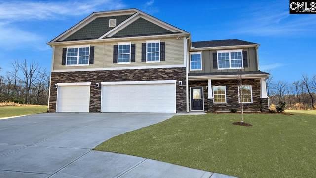 581 Pine Knot Road, Blythewood, SC 29016 (MLS #512781) :: Yip Premier Real Estate LLC