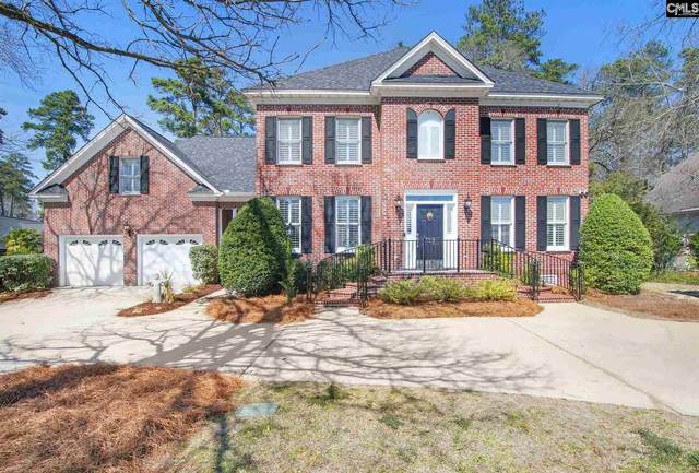 712 Chimney Hill Road, Columbia, SC 29209 (MLS #512790) :: The Olivia Cooley Group at Keller Williams Realty