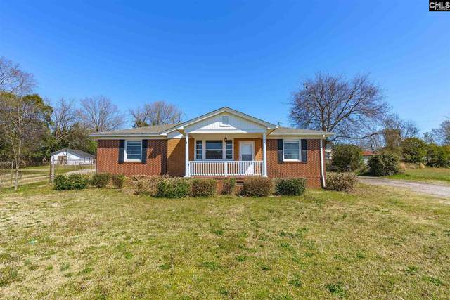 1320 Bluefield Drive, Columbia, SC 29210 (MLS #512837) :: Metro Realty Group