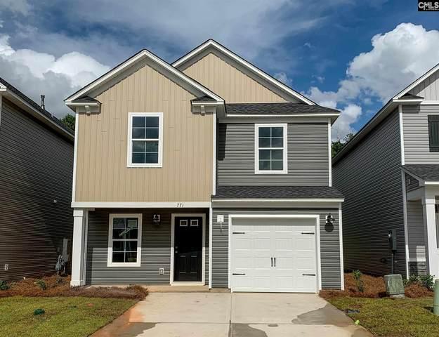 925 Dawsons Park Way, Lexington, SC 29072 (MLS #512846) :: Disharoon Homes