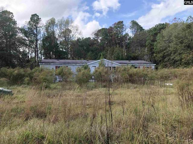 1618 Hickory Hill Road, Eastover, SC 29044 (MLS #512855) :: The Olivia Cooley Group at Keller Williams Realty