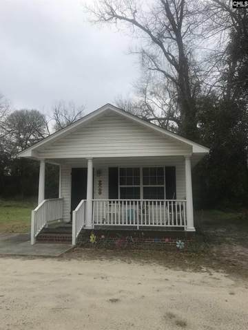 537 Bridge Street, Bamberg, SC 29003 (MLS #512860) :: EXIT Real Estate Consultants