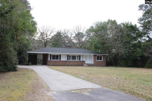 6431 Sylvan Drive, Columbia, SC 29206 (MLS #512870) :: The Neighborhood Company at Keller Williams Palmetto