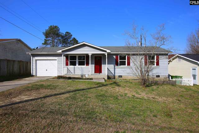 9527 Farrow Road, Columbia, SC 29203 (MLS #512939) :: EXIT Real Estate Consultants