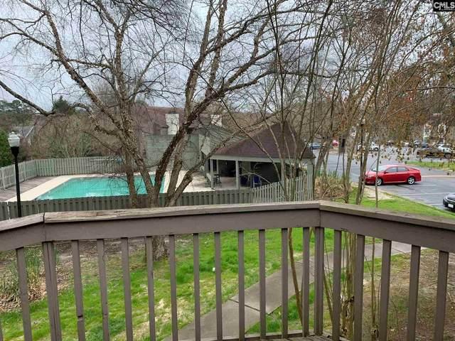 448 Deerwood Street 8-F, Columbia, SC 29205 (MLS #512992) :: The Olivia Cooley Group at Keller Williams Realty