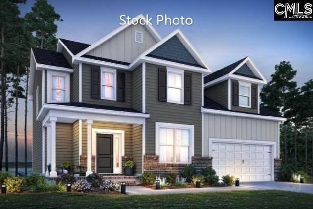2173 Ridgeway Road, Lugoff, SC 29078 (MLS #512998) :: EXIT Real Estate Consultants