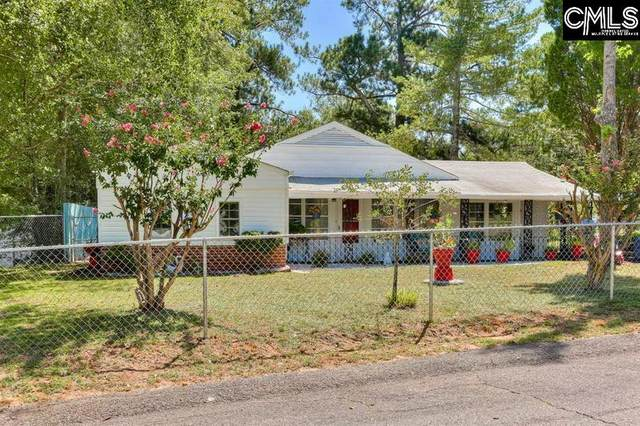 1580 Wyman Street NE, Aiken, SC 29801 (MLS #512999) :: The Olivia Cooley Group at Keller Williams Realty