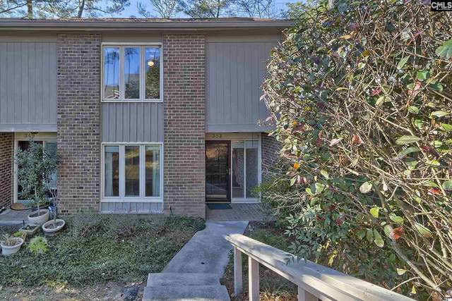 353 Pine Cliff Court, Columbia, SC 29209 (MLS #513001) :: Yip Premier Real Estate LLC