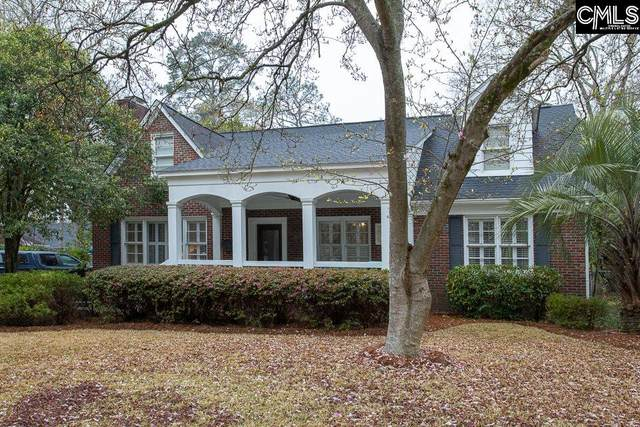 215 Kalmia Drive, Columbia, SC 29205 (MLS #513058) :: Home Advantage Realty, LLC