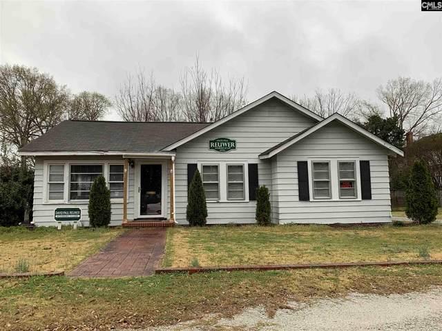 306 Hampton Park, Camden, SC 29020 (MLS #513060) :: Yip Premier Real Estate LLC