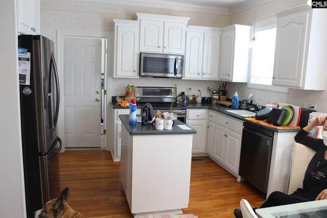 116 Mariners Creek Drive, Lexington, SC 29072 (MLS #513081) :: EXIT Real Estate Consultants