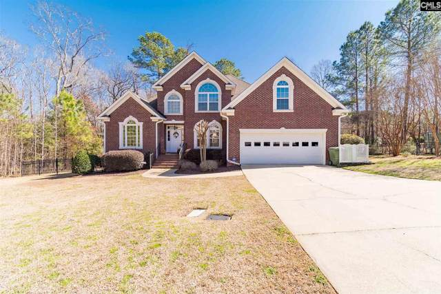 14 Cypress Springs Court, Chapin, SC 29036 (MLS #513105) :: The Olivia Cooley Group at Keller Williams Realty
