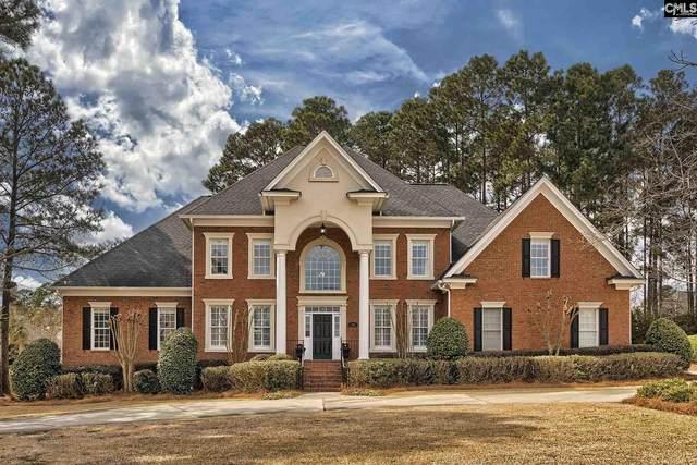 106 Sweetspire Lane, Elgin, SC 29045 (MLS #513121) :: EXIT Real Estate Consultants