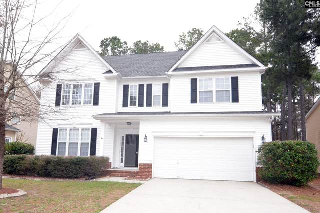 541 Abbeyhill Drive, Columbia, SC 29229 (MLS #513241) :: Home Advantage Realty, LLC
