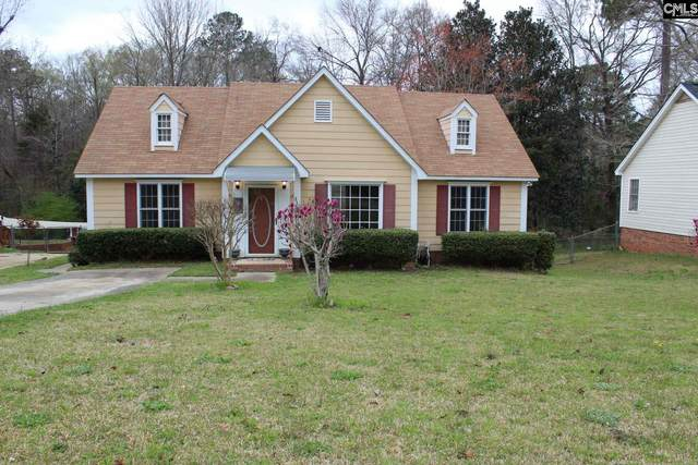 315 Gales River Road, Irmo, SC 29063 (MLS #513269) :: EXIT Real Estate Consultants