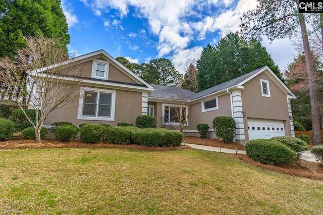 427 Clearview Drive, Columbia, SC 29212 (MLS #513281) :: The Neighborhood Company at Keller Williams Palmetto