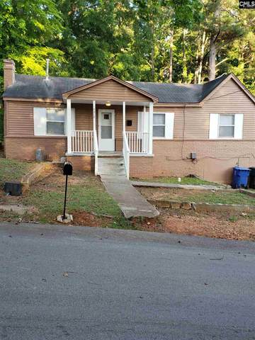 4312 Catherine Avenue, Columbia, SC 29229 (MLS #513370) :: The Shumpert Group