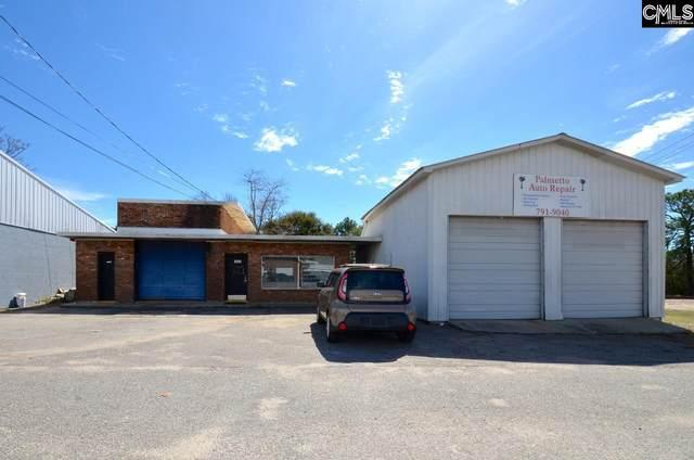 1825 Platt Springs Road, West Columbia, SC 29169 (MLS #513381) :: EXIT Real Estate Consultants