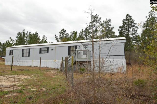 552 Glenn Street Extension, Gaston, SC 29053 (MLS #513394) :: NextHome Specialists