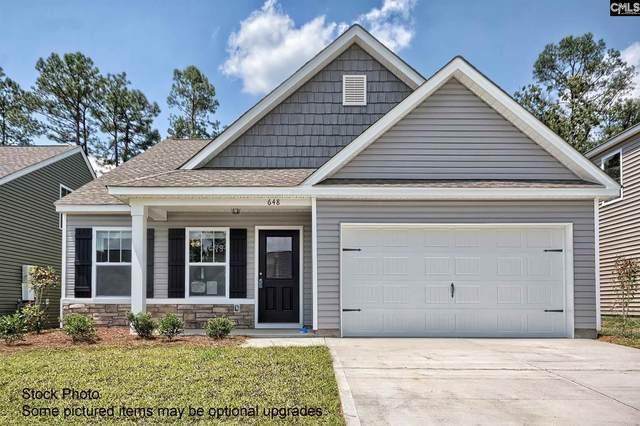 125 Calming Creek (Lot 12) Way, Elgin, SC 29045 (MLS #513399) :: Yip Premier Real Estate LLC