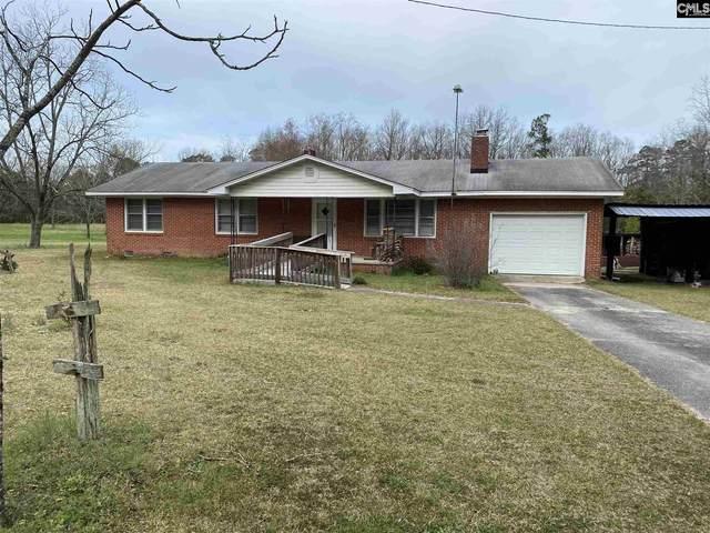 1010 Bethany Church Road, Lexington, SC 29073 (MLS #513403) :: EXIT Real Estate Consultants
