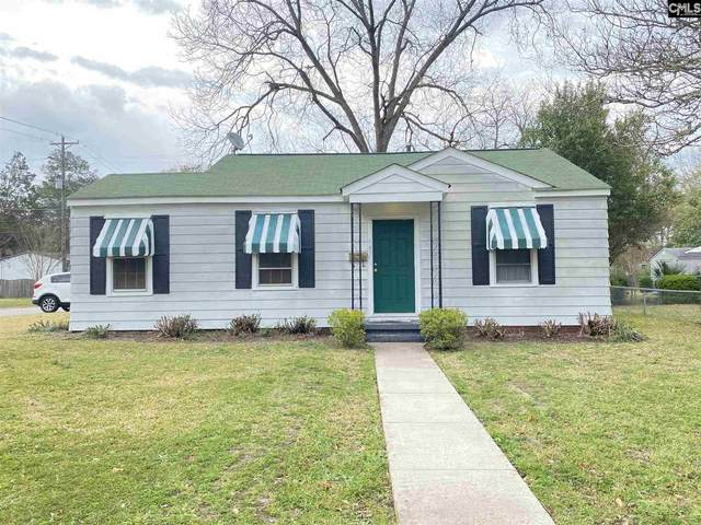 702 S Prospect Street, Columbia, SC 29205 (MLS #513419) :: The Olivia Cooley Group at Keller Williams Realty