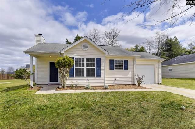 212 Oak Pointe Drive, Lexington, SC 29072 (MLS #513525) :: Metro Realty Group