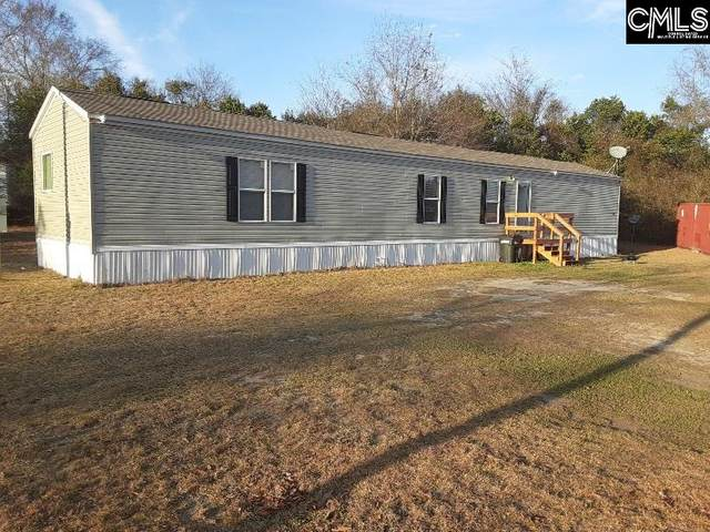 106 Graball Road, Gaston, SC 29053 (MLS #513528) :: The Olivia Cooley Group at Keller Williams Realty