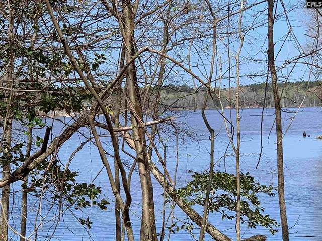 Lot 11 Longview Drive Lot 11, Leesville, SC 29070 (MLS #513541) :: Metro Realty Group