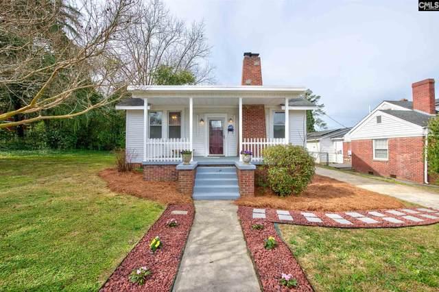 3505 River Drive, Columbia, SC 29203 (MLS #513569) :: Yip Premier Real Estate LLC