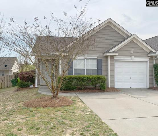 316 Stueber Drive, Columbia, SC 29229 (MLS #513627) :: The Latimore Group