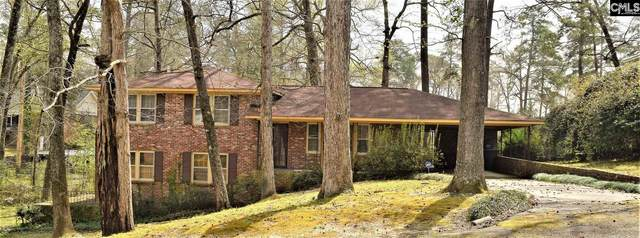 3628 Deerfield Drive, Columbia, SC 29204 (MLS #513628) :: Home Advantage Realty, LLC