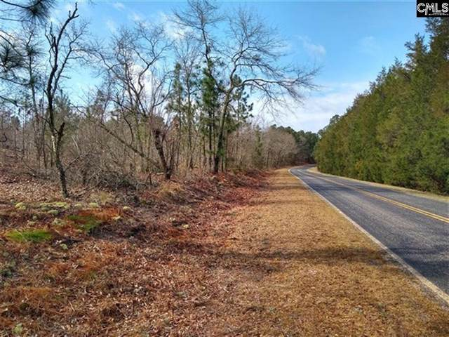 0 Prospect Church Road, Hartsville, SC 29550 (MLS #513636) :: The Olivia Cooley Group at Keller Williams Realty