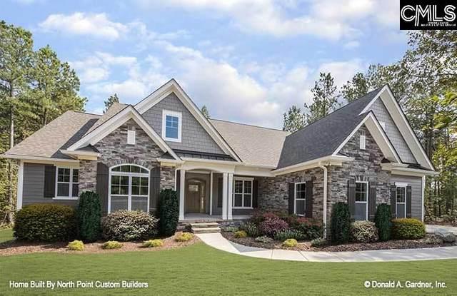 106 Willow, Camden, SC 29020 (MLS #513663) :: Yip Premier Real Estate LLC