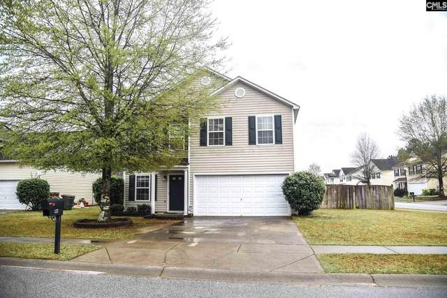 337 Stimson Lane, Columbia, SC 29229 (MLS #513682) :: Yip Premier Real Estate LLC