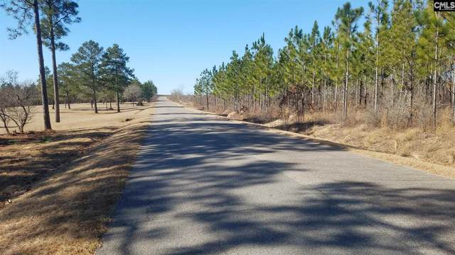 Old Chalk Bed Road #1, Other, SC 29006 (MLS #513729) :: EXIT Real Estate Consultants