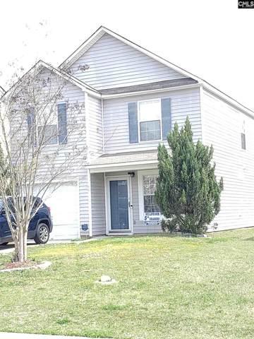 164 Cottage Lake Way, Columbia, SC 29209 (MLS #513738) :: NextHome Specialists