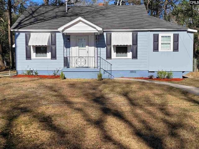 1109 Rumar Street, Columbia, SC 29203 (MLS #513758) :: EXIT Real Estate Consultants
