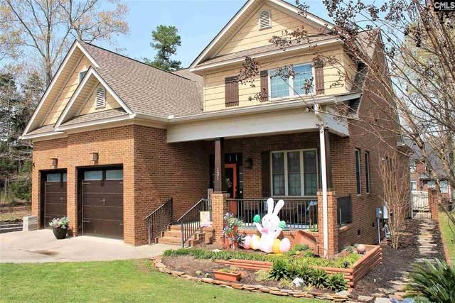 131 Garden Brooke, Irmo, SC 29063 (MLS #513760) :: The Latimore Group