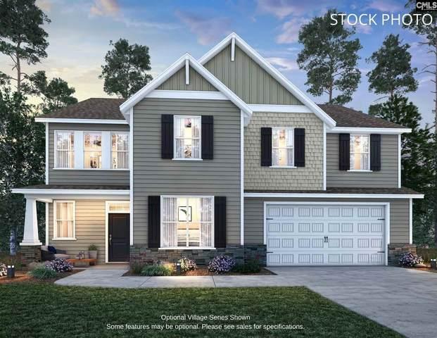 2153 Ridgeway Road, Lugoff, SC 29078 (MLS #513768) :: EXIT Real Estate Consultants