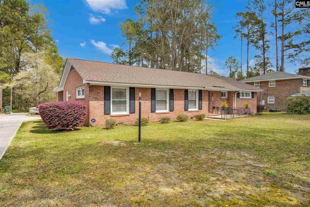 2030 Sherdian Street, Orangeburg, SC 29115 (MLS #513780) :: EXIT Real Estate Consultants