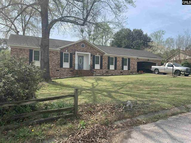 7912 Tradd Street, Columbia, SC 29209 (MLS #513781) :: The Olivia Cooley Group at Keller Williams Realty