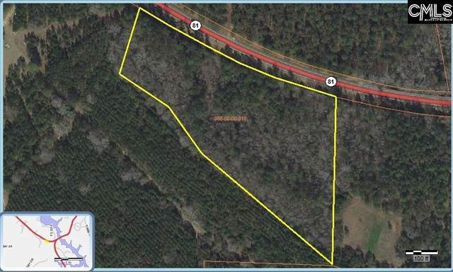 000 Highway 81, McCormick, SC 29835 (MLS #513806) :: The Olivia Cooley Group at Keller Williams Realty